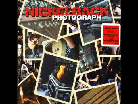 Nickelback  Photograph Edit