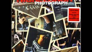 Nickelback - Photograph (Edit)