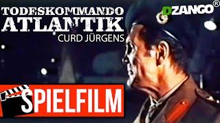 Todeskommando Atlantik (Kompletter Spielfilm kostenlos auf Deutsch, Kompletter Actionfilm)