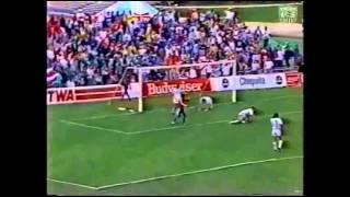 QWC 1990 USA vs. Costa Rica 1-0 (30.04.1989)