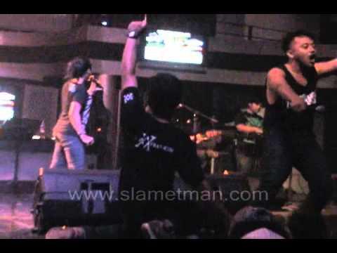 Slamet Man New - Jogja Undercover 2011.wmv