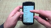 How to change language from chinese to english Android 4 0