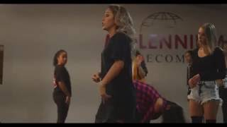 Side To Side | Brittanie Brant | Ariana Grande ft. Nicki Minaj | #PUMPFIDENCE | #withBrittanieBrant