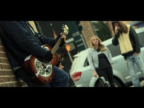 video:Almost Gone (Official Music Video) - Ryan Chrys & The Rough Cuts