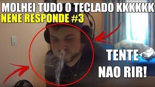 Baixar DESAFIO TENTE NÃO RIR - #NENERESPONDE #3