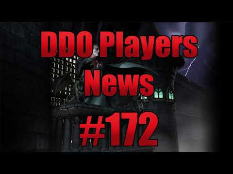 DDO Players New Episode 172   Epically off the Rails