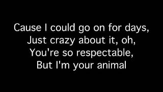 OK Go - WTF? Lyrics