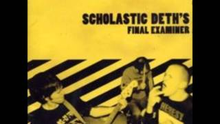 Watch Scholastic Deth Pma video
