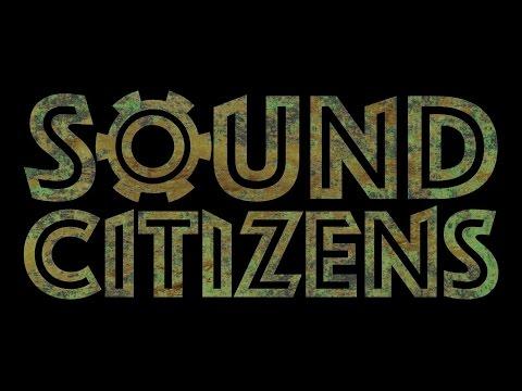 Sound Citizens - Original Tracks (Live at Antigua Classics Regatta 2015)