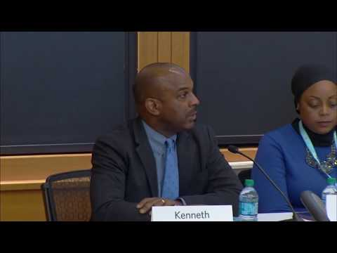 HLS in the World | Harvard Law School and Civil Rights-Civil
