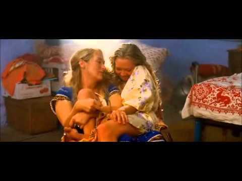 Mamma Mia!-Slipping through my fingers (PL)
