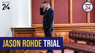 WATCH: Perumal's cross-examination continues in Rohde trial (Part 3)