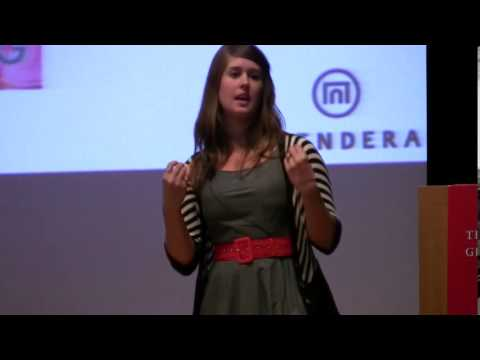 MaryLeigh Krasniewicz - The Future of Connection - Gen X, Y, Z