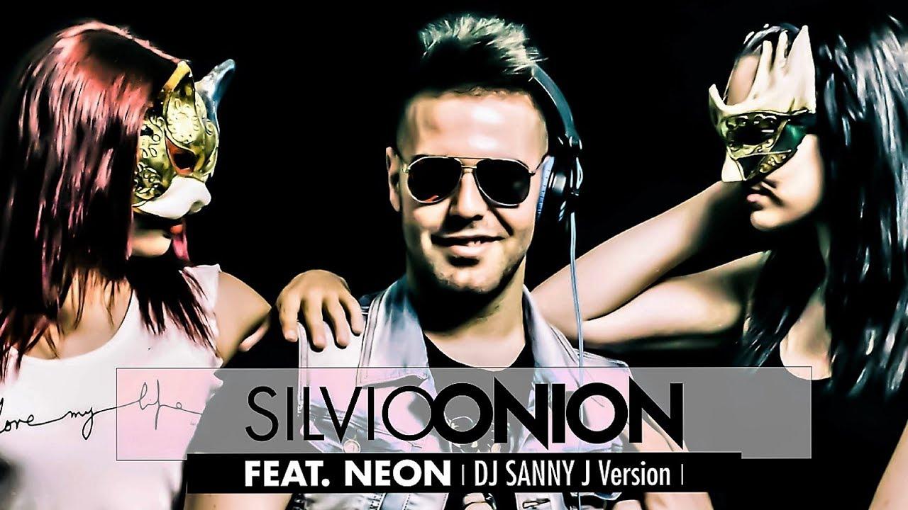 SILVIO ONION Feat. NEON – Klap Klap (Dj Sanny J Version)