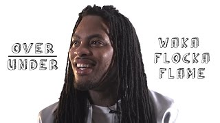 Waka Flocka Flame - Over / Under