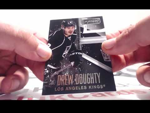 2013/14 Playbook Case w/Blowout Cards credit