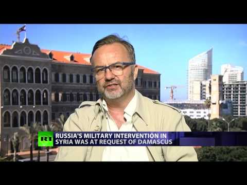 CrossTalk: Turkey's Flip-Flop?