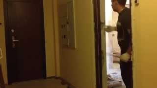 видео Входные Металлические двери в Красногорске