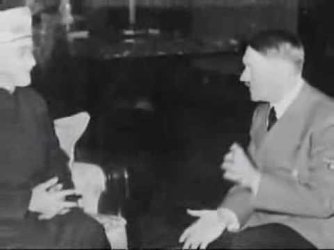 The Nazi Connection To Islamic Balkan Terrorism