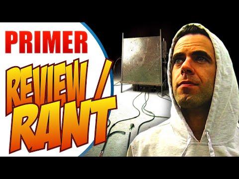 Primer (2004) Movie Review / Rant