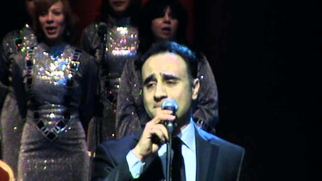 بوابة الحلوانى 1 - وليد حيدر - الاوبرا المصرية 3\1\2013