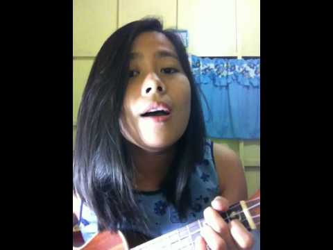 Day late friend - Anberlin (ukelele cover)