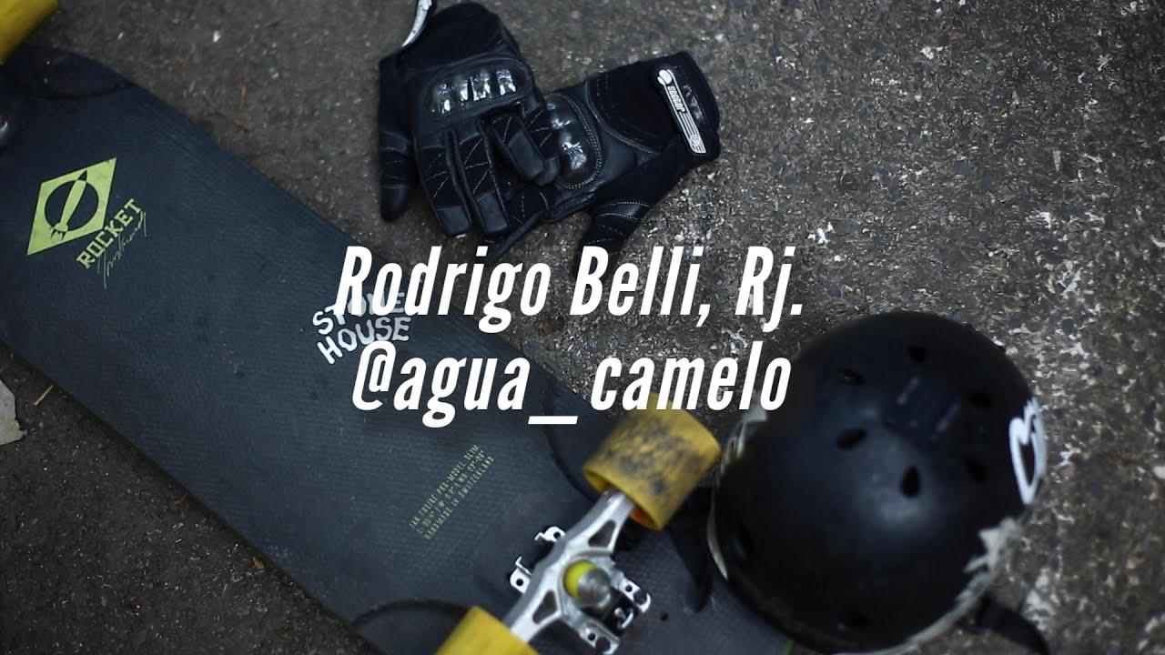 Além do Esporte | Rodrigo Belli e Água Camelo