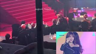 Video [BANGTWICE] BTS reaction TWICE FULL Performance #6TH GAON CHART KPOP AWARDS download MP3, 3GP, MP4, WEBM, AVI, FLV Maret 2017