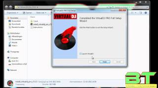 How To Download Virtual DJ PRO 7 For Free!