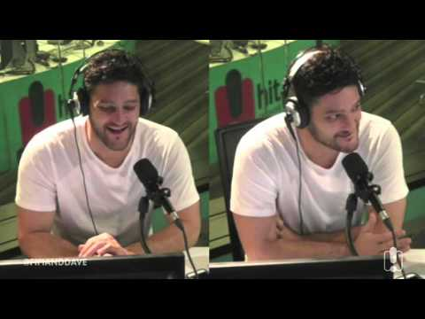 Fev Reveals How Much Money He Lost While Gambling | Fifi & Dave | FoxFM Melbourne