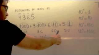 Descomposicion polinomica Matematicas 1º ESO Academia Usero Estepona
