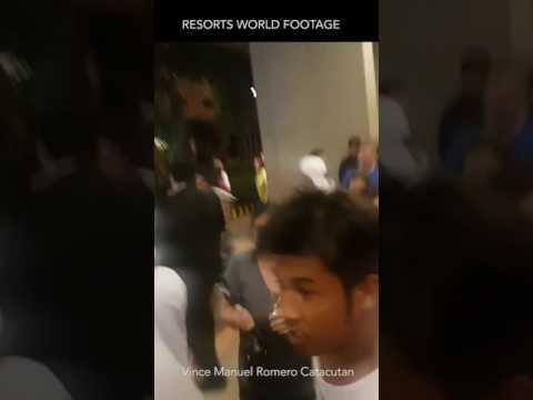 Resorts World Manila IS