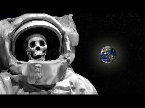 10 MORE Scary Yet Beautiful Facts About Space & Us