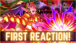 GOD is Here! Duma Destroyer of Aether Raids! Mythic Heroes Banner - First Look! Fire Emble ...