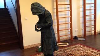 обзор на костюм Эдварда Кэнуэя