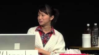 古坂大魔王トークライブ「日本一見せたい楽屋」 爆笑問題の田中さんなど...