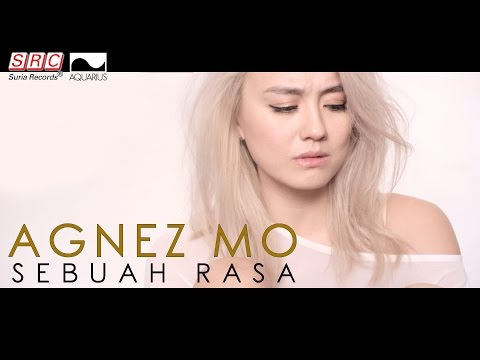 Agnez Mo - Sebuah Rasa (Official Music Video - HD)