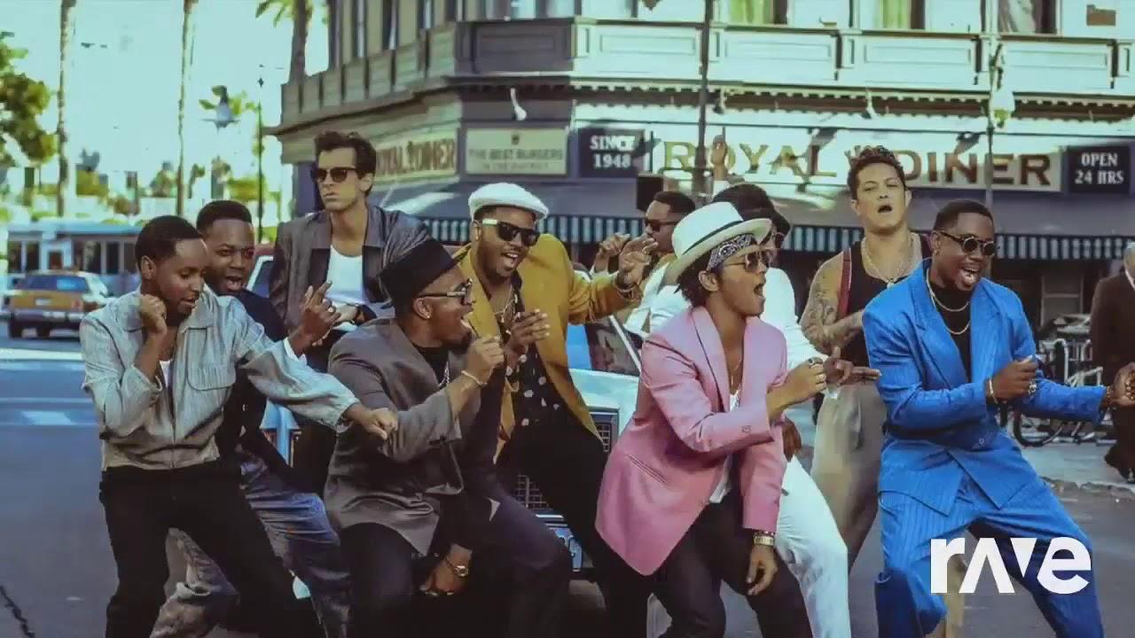 Bruno Mars Tour 2020.Uno 35th World Tour 2020 Ambjaay 5 Jamuptown Funk Ft Bruno Mars Mark Ronson Ravedj