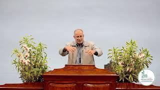 Estudo Bíblico - Rev. Paulo Martins Silva - 01/07/2020