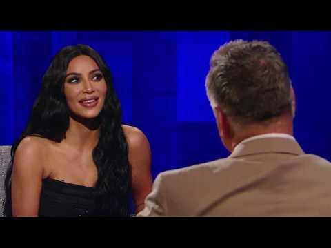 THE ALEC BALDWIN   Kim Kardashian