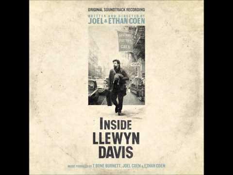 Please Mr. Kennedy - Justin Timberlake, Oscar Isaac, Adam Driver [Inside Llewyn Davis OST]