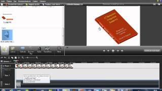 Как  записать и смонтировать свое видео(видео урок по созданию своей видеопрезентаций., 2012-06-28T20:26:46.000Z)