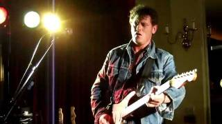 Rory Galllagher International Tribute Festval 2011 - SHINKICKER :