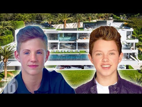 10 Kids Who Are YouTube Millionaires