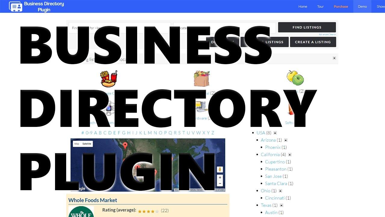 Справочник На Wordpress