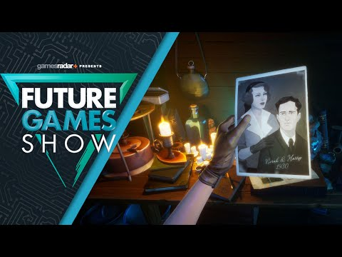 Call Of The Sea – Developer presentation – Future Games Show