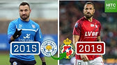 Leicester City's Great Escape XI: Where Are They Now?