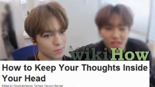 SEVENTEEN Answer WikiHow Articles 2