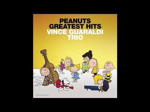Peanuts Greatest Hits - Linus And Lucy (Vince Guaraldi Trio)