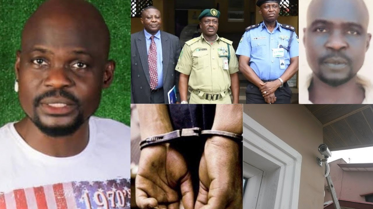 Download How Baba Ijesha Was Caught Allegedly Defiling A 14 Years...